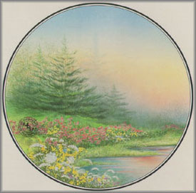 Arnold Alaniz - Shoreline Color