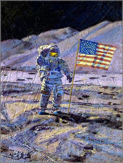 alan bean astronaut - photo #24