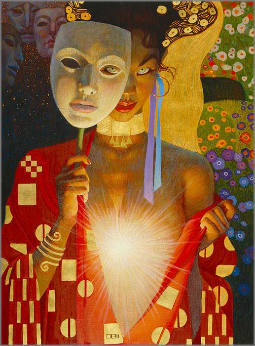 Intimacy by Thomas Blackshear