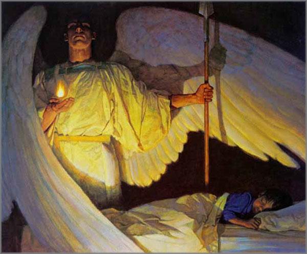 Thomas Blackshear - Watchers in the Night