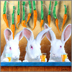 Will Bullas - Carrot Club