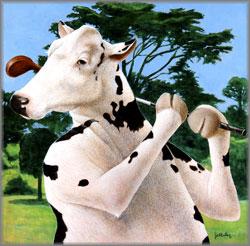 Will Bullas - Cattle Drive