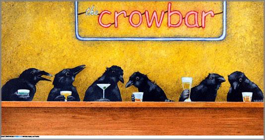 Will Bullas - Crowbar