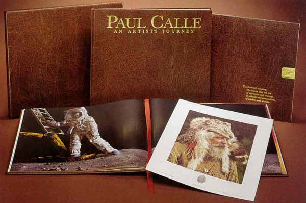 Paul Calle - They Call Me William