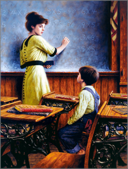 Jim Daly - After School Lessons