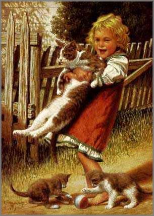 Jim Daly - Childhood Friends