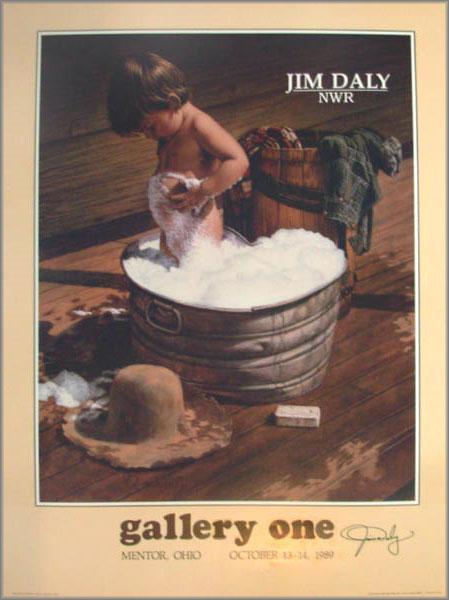 Jim Daly - Saturday Night