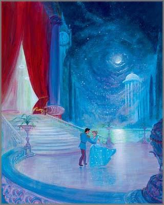 Harrison Ellenshaw - So This is Love