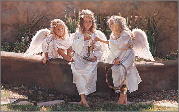 Steve Hanks - Candle in the Wind