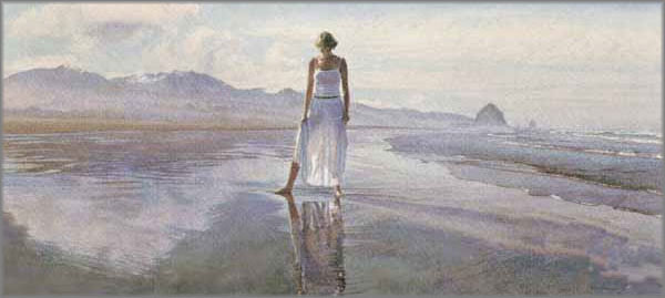 Steve Hanks - Finding Yourself in the World