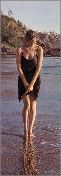 Steve Hanks - Gentle Tide