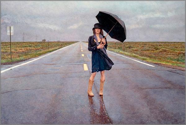 Steve Hanks - Road Less Traveled, The