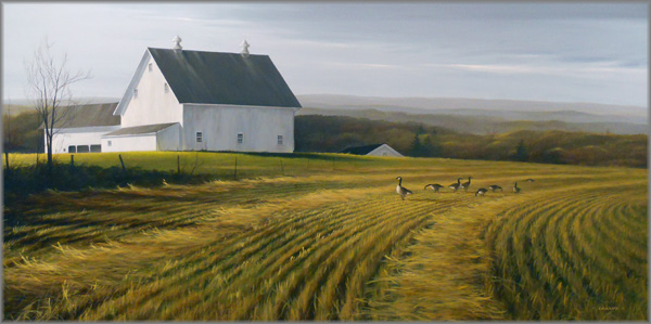 Quiet Season by Lynn Kaatz