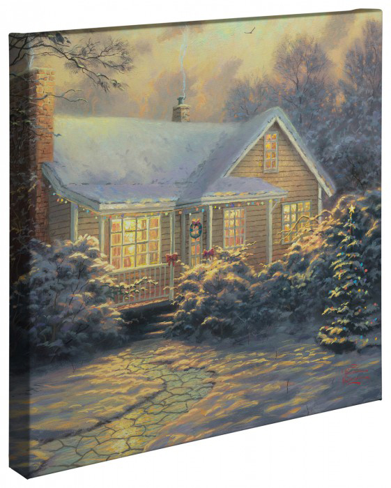 Kinkade Gallery One