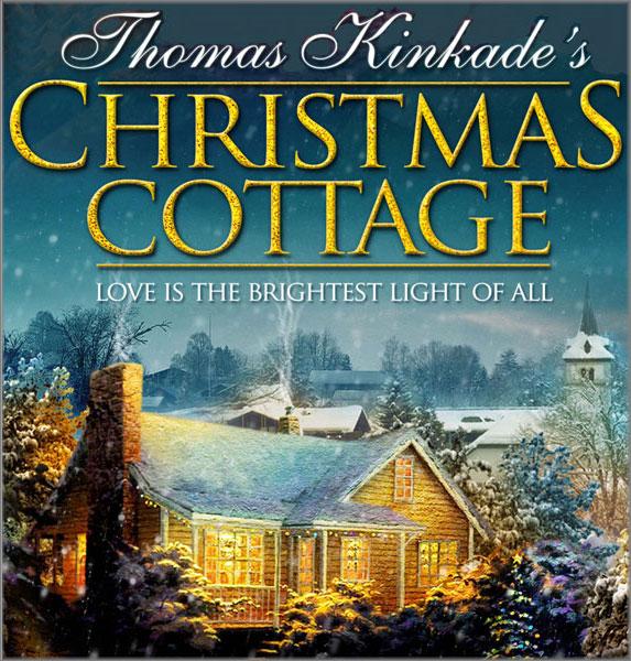 Thomas Kinkade's Christmas Cottage - Movies.com. '