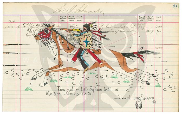 essay on little bighorn