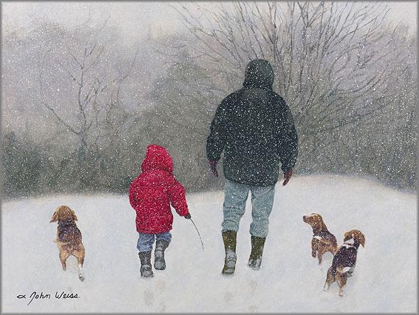 John Weiss - Beagle Buddies