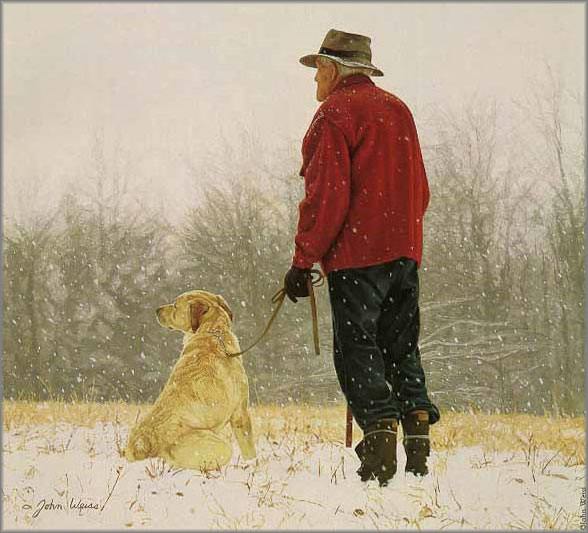 John Weiss - Facing the Storm Together