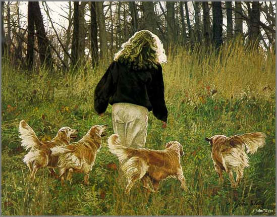 John Weiss - Golden Moments