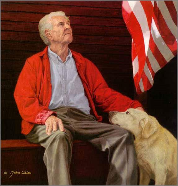 John Weiss - Greatest Generation