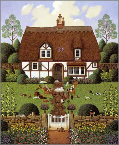 Charles Wysocki - Bach's Magnificat in D Minor