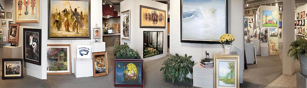 Gallery One Fine Art And Custom Framing Fine Art And Custom Framing