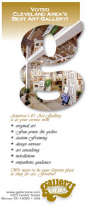 Gallery One brochure