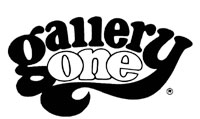 Gallery One logo